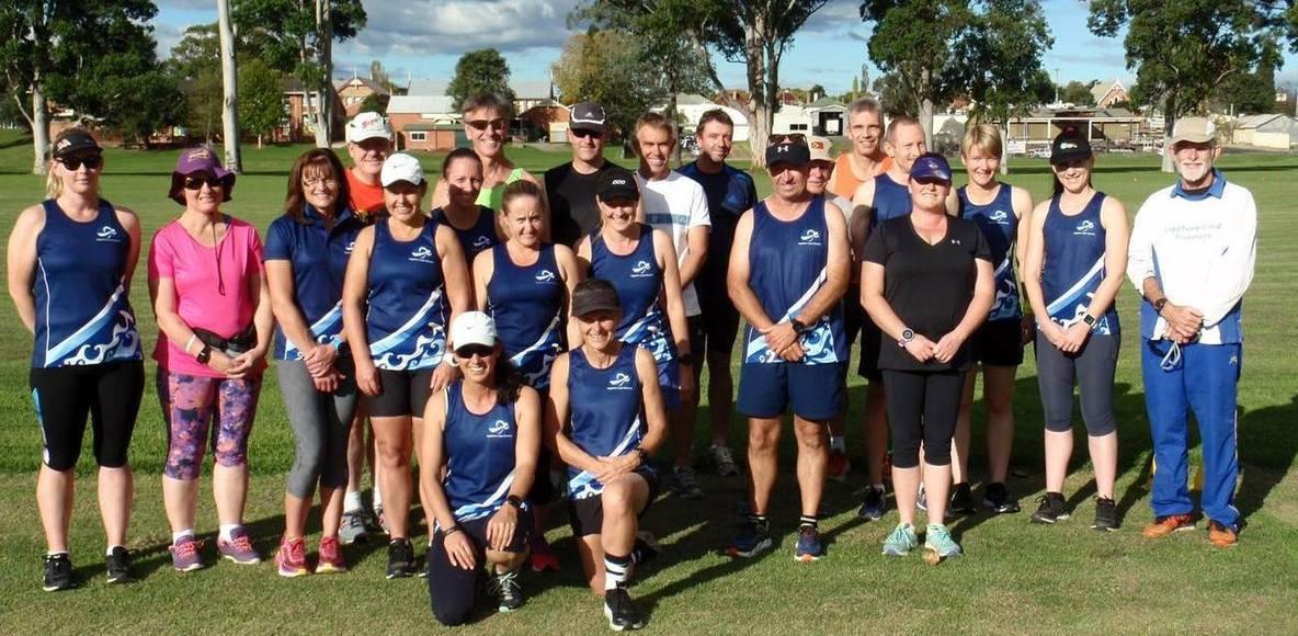 Sapphire Coast Runners