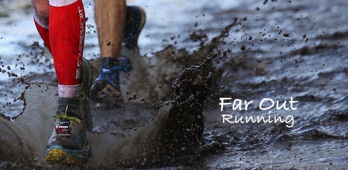 Far Out Running
