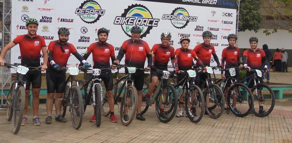 PEDALDT Bike Team