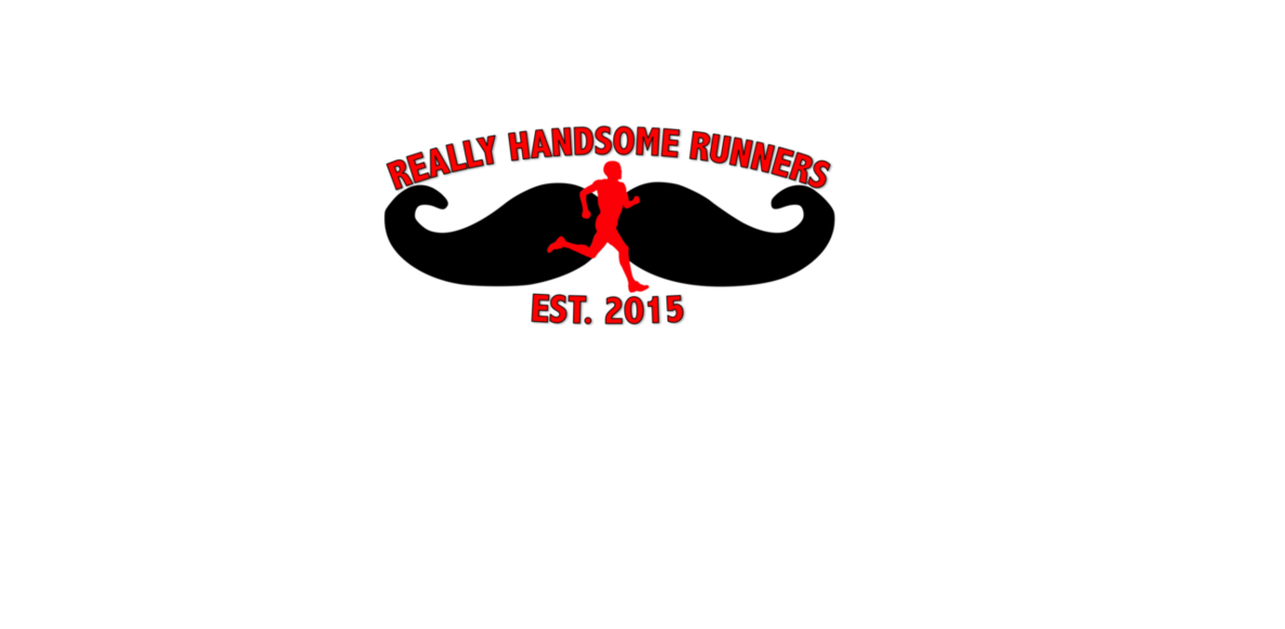 Really Handsome Runners