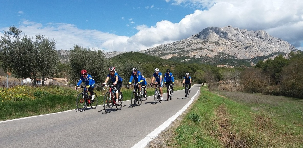 Cyclo Sport du Pays d'Aix