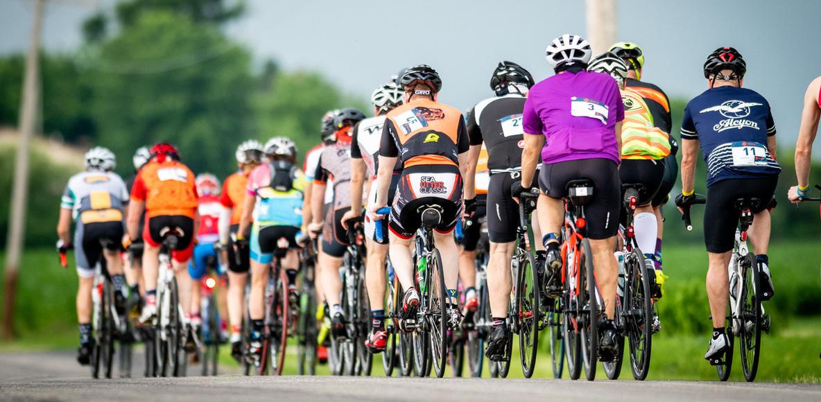 Ride for Ray Gran Fondo