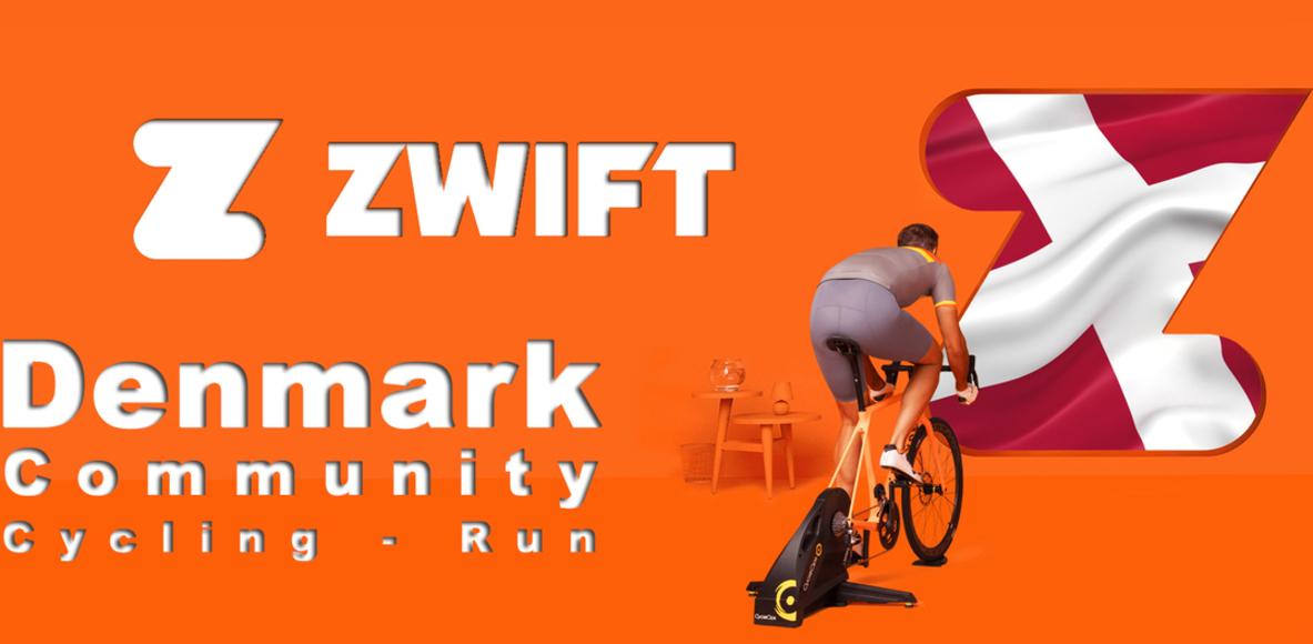 Zwift Denmark Community