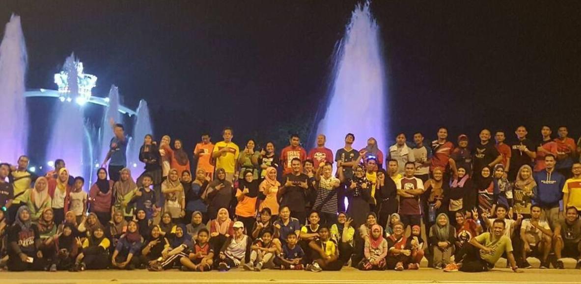 Run For Malaysia