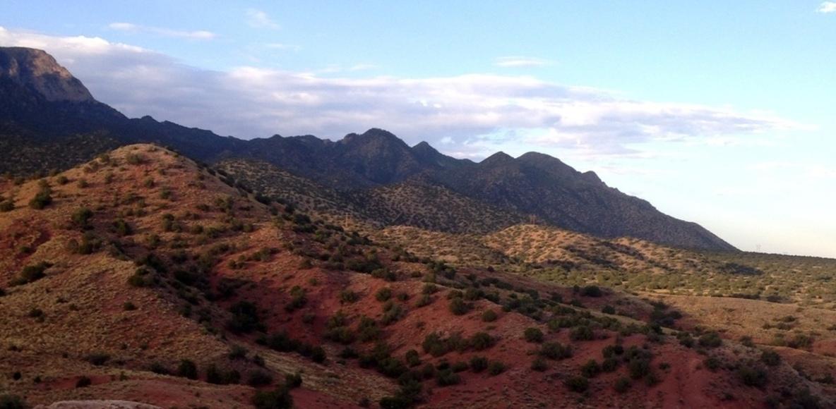 Mountain Bike Freaks of New Mexico