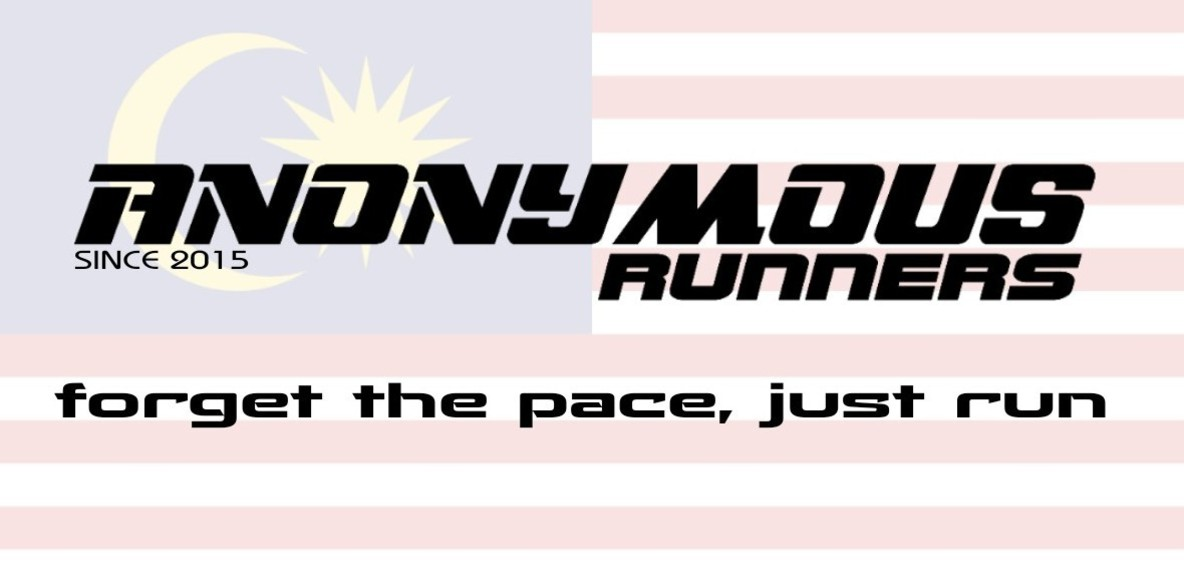 Anonymous Runners