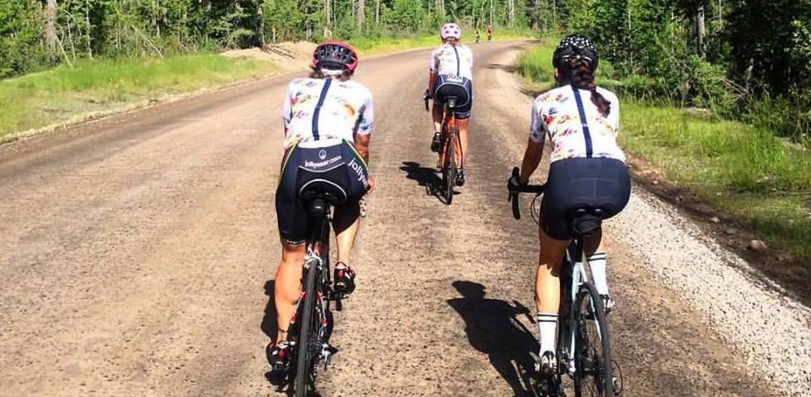Femme Velo Cycling Club
