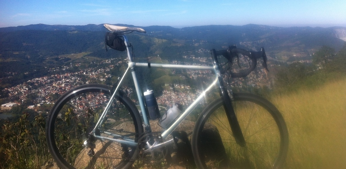 Ciclismo Brasil MTB  SPEED