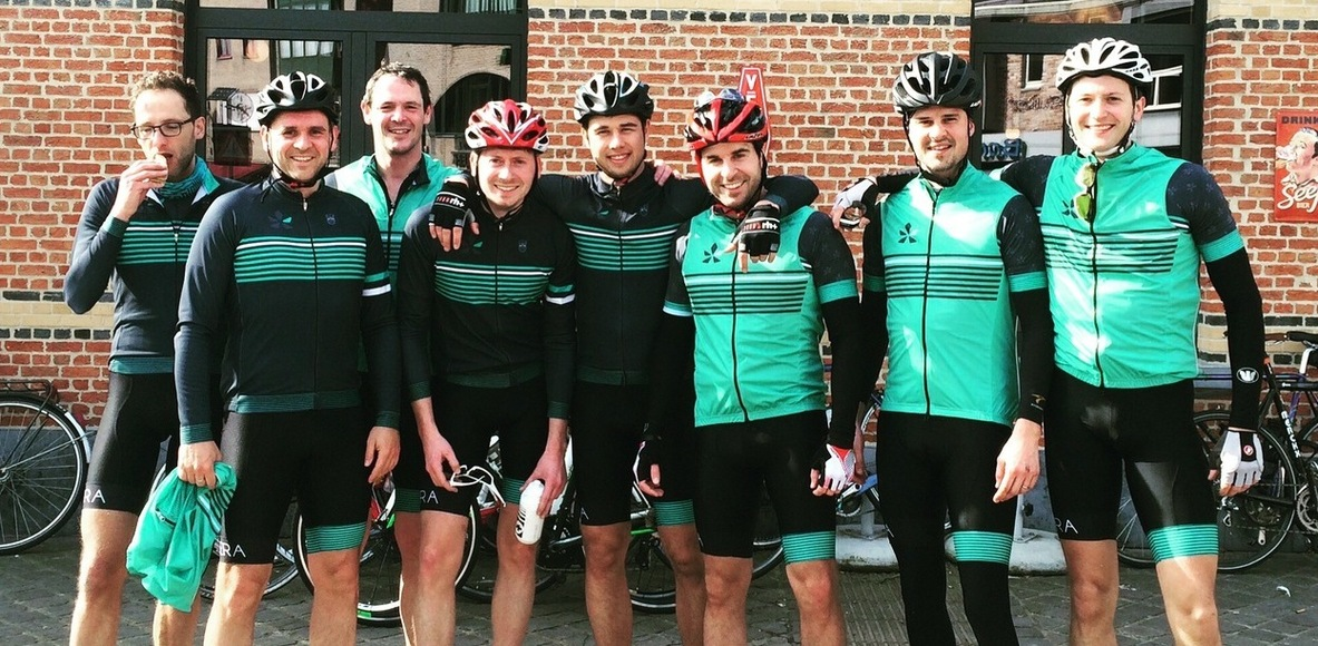 Hedera Cycling Team