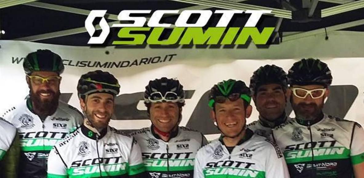 Scott Sumin