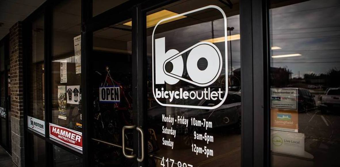 Bicycle Outlet Official Strava Club