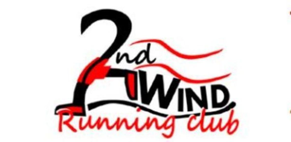 Second Wind Running Club