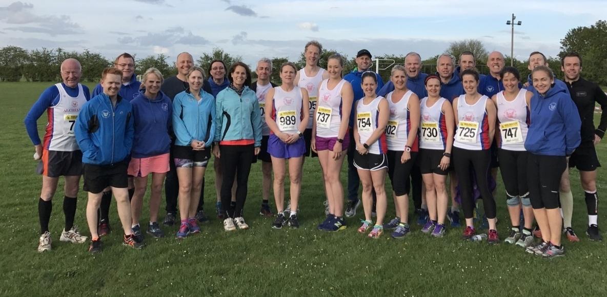 Alchester Running Club