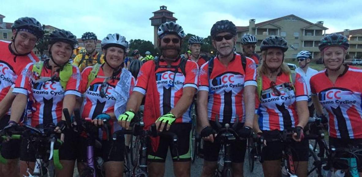 Texoma Cycling