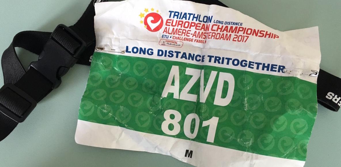 Triatlon AZVD