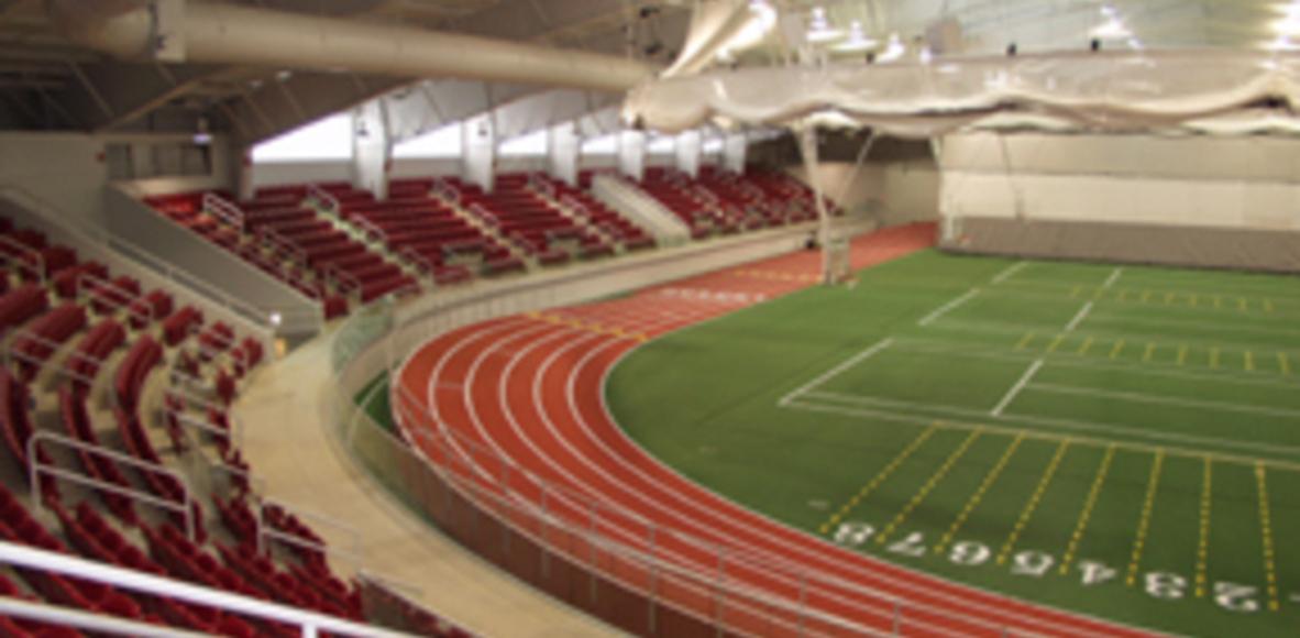 Boston University XC and Track