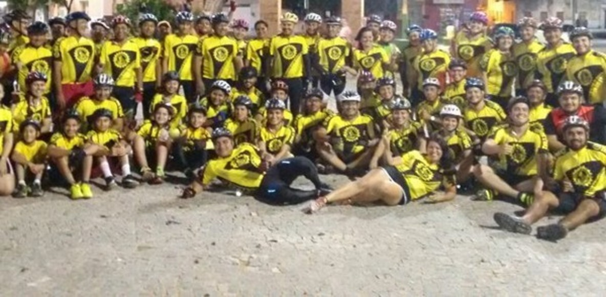 MTB e Ciclismo de Estrada Cascavel - Ceará