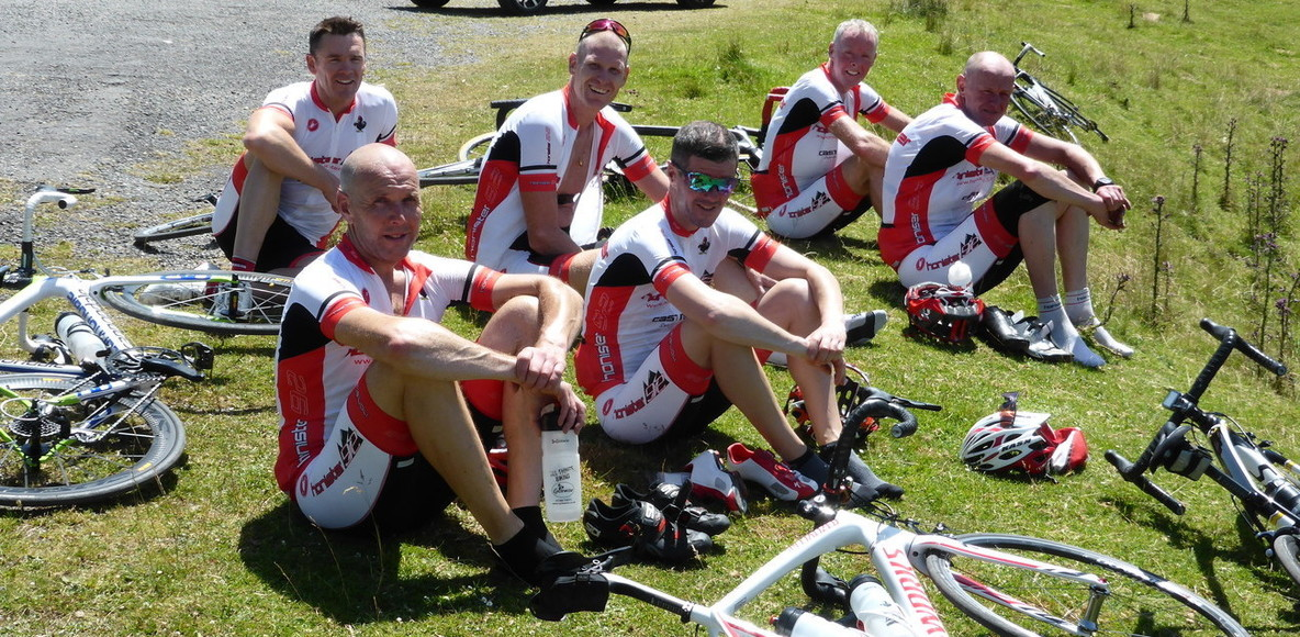 Honister 92 Cycling Club