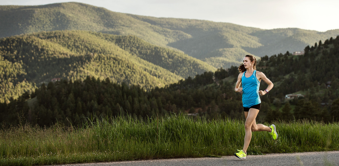 New Balance Run Club Boulder