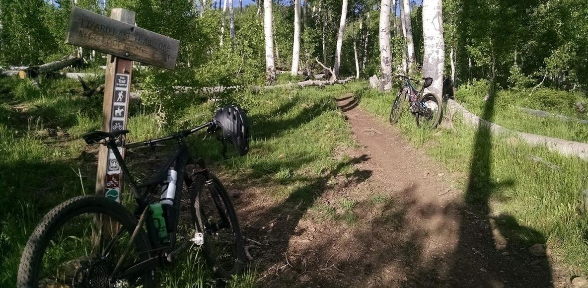 Nebo Peaks Cycles