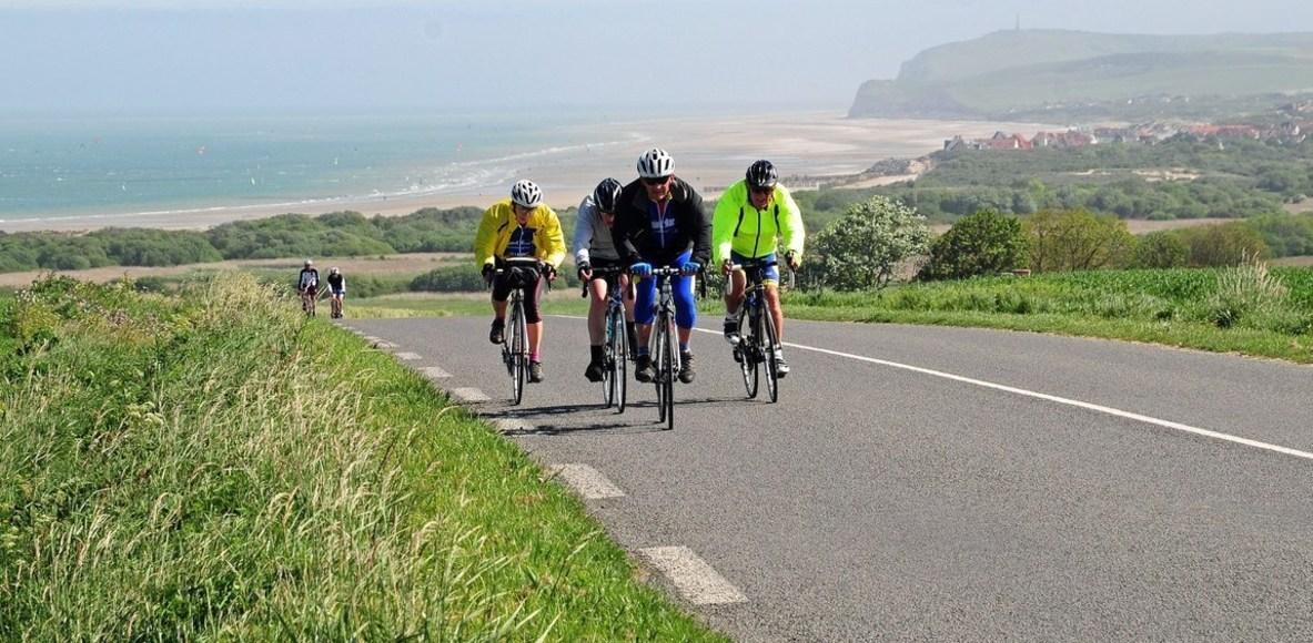 Club Cyclo Saint-Martin-Boulogne Léo Lagrange