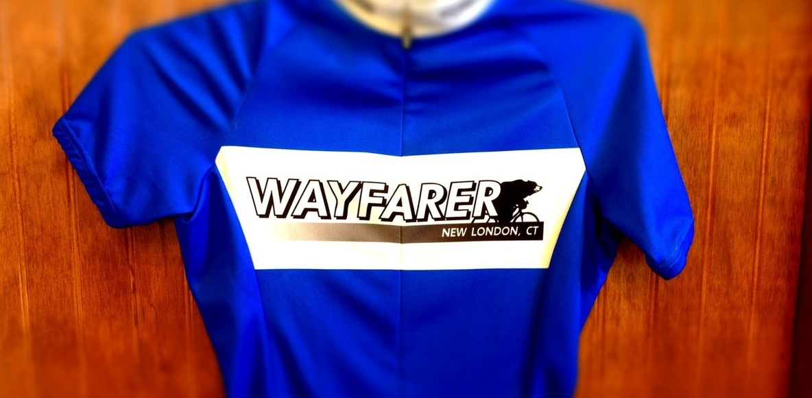 Wayfarer Bicycle