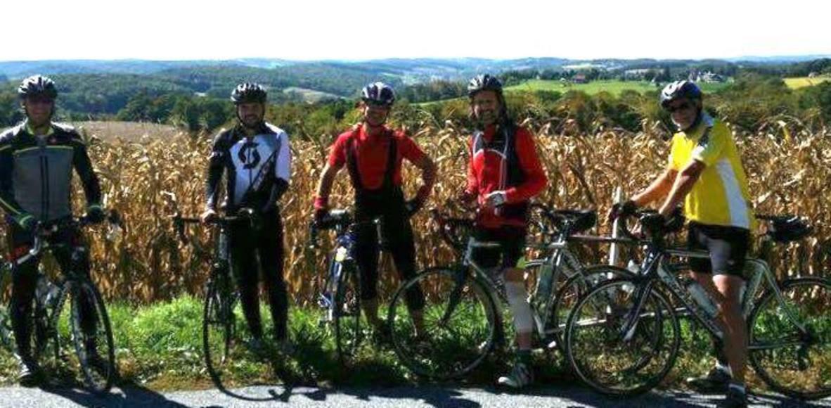 York Bicycling