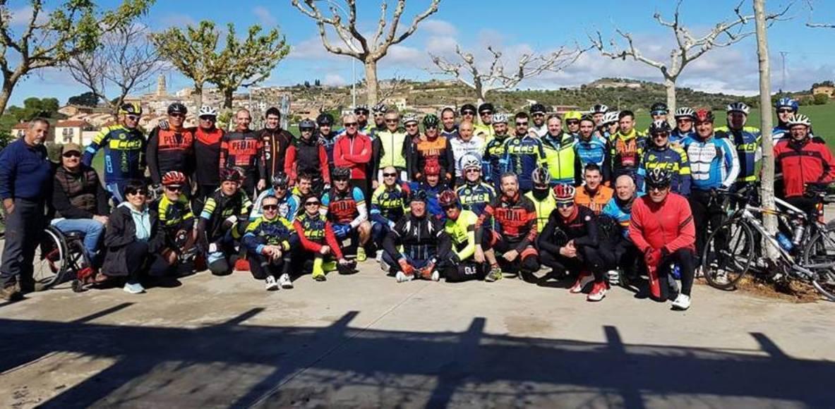 Club Ciclista Barbastro