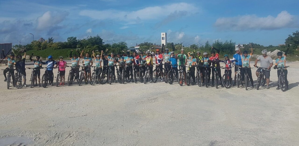 Punta Cana Bike Team