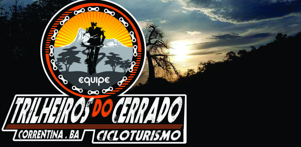 Trilheiros do Cerrado