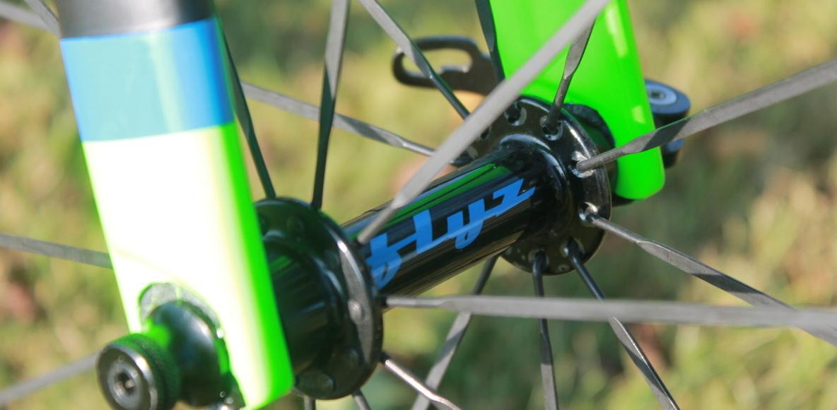 Flyz Bikes
