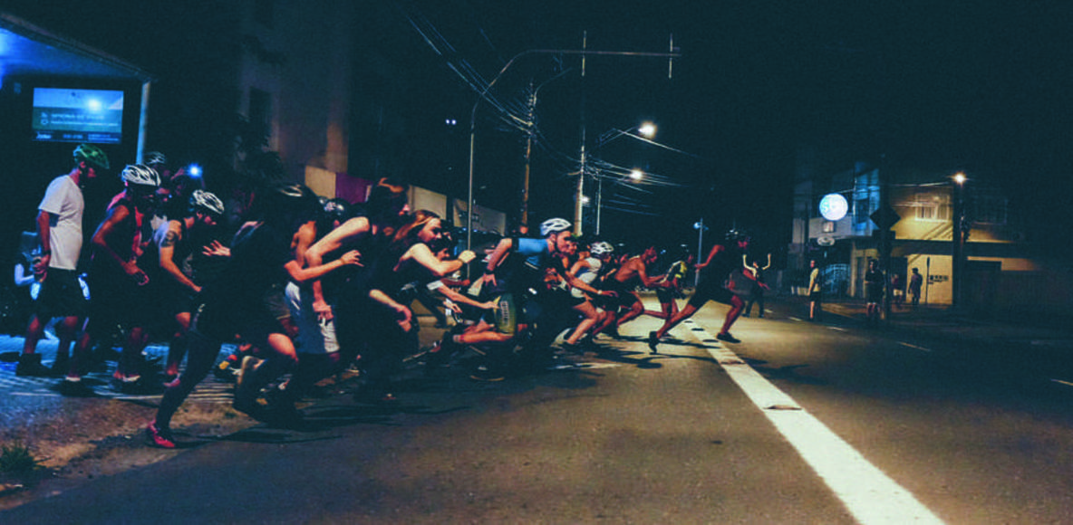 FGBNU - Fixed Gear Blumenau