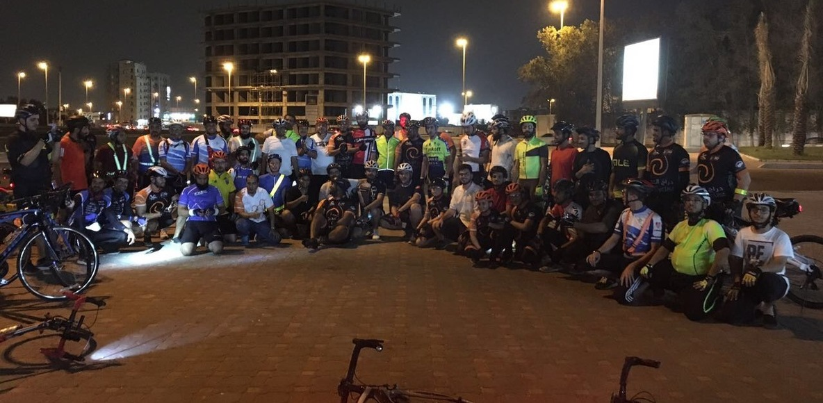 HijazCyclist