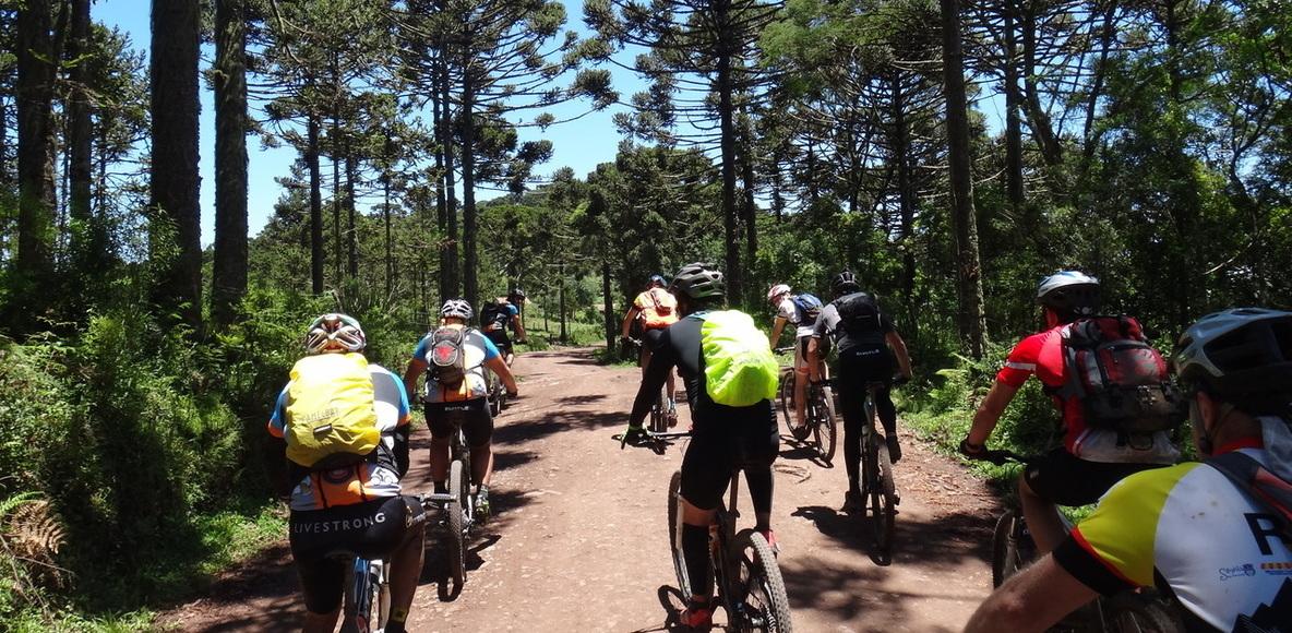 Serra Bikes Caxias