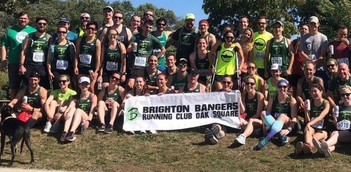 Brighton Bangers