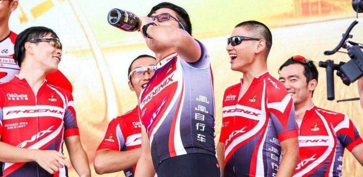 SUBBA Cycling Team
