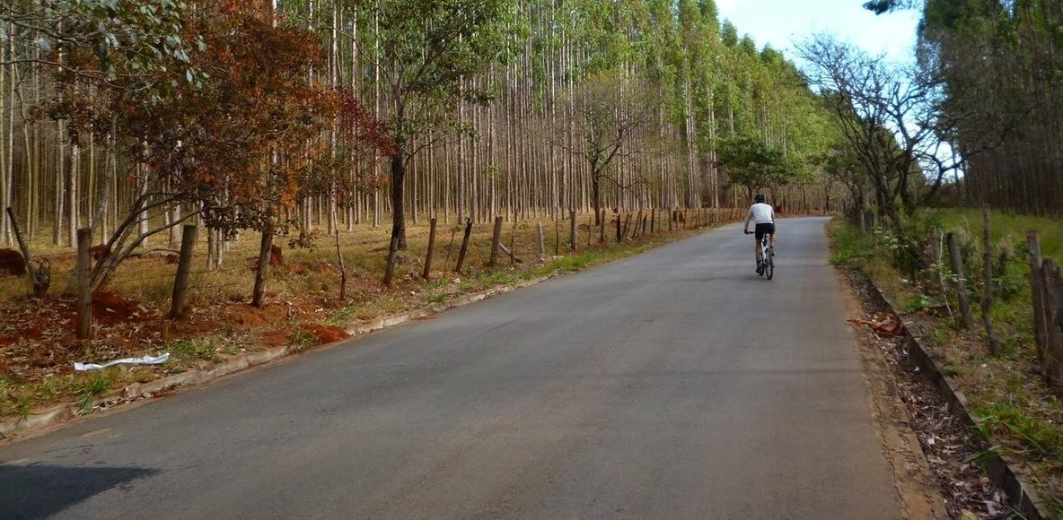 Pedal na Estrada - Montenegro