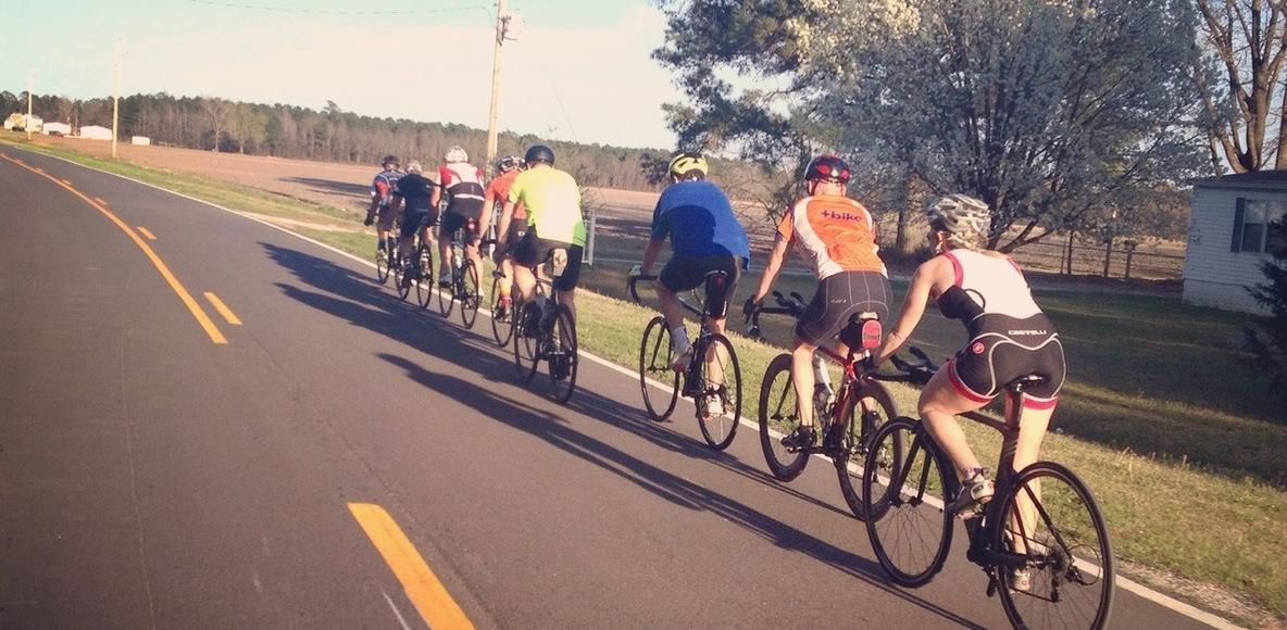 ECVelo Cycling Club