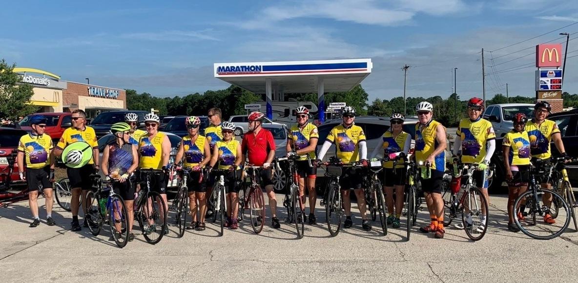 Coastal Bicycle Touring Club
