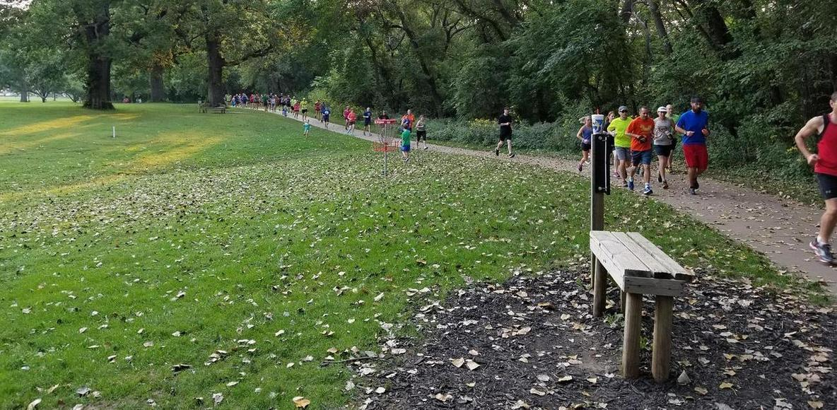 Sunflower Striders Running Club