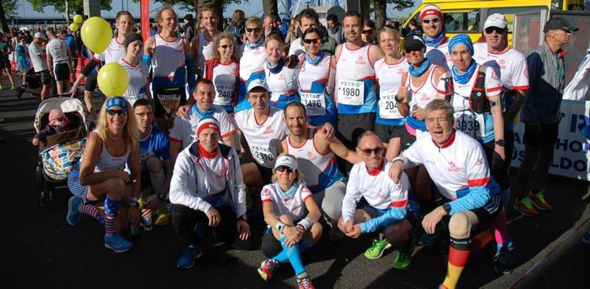 Running Team Grafenberg