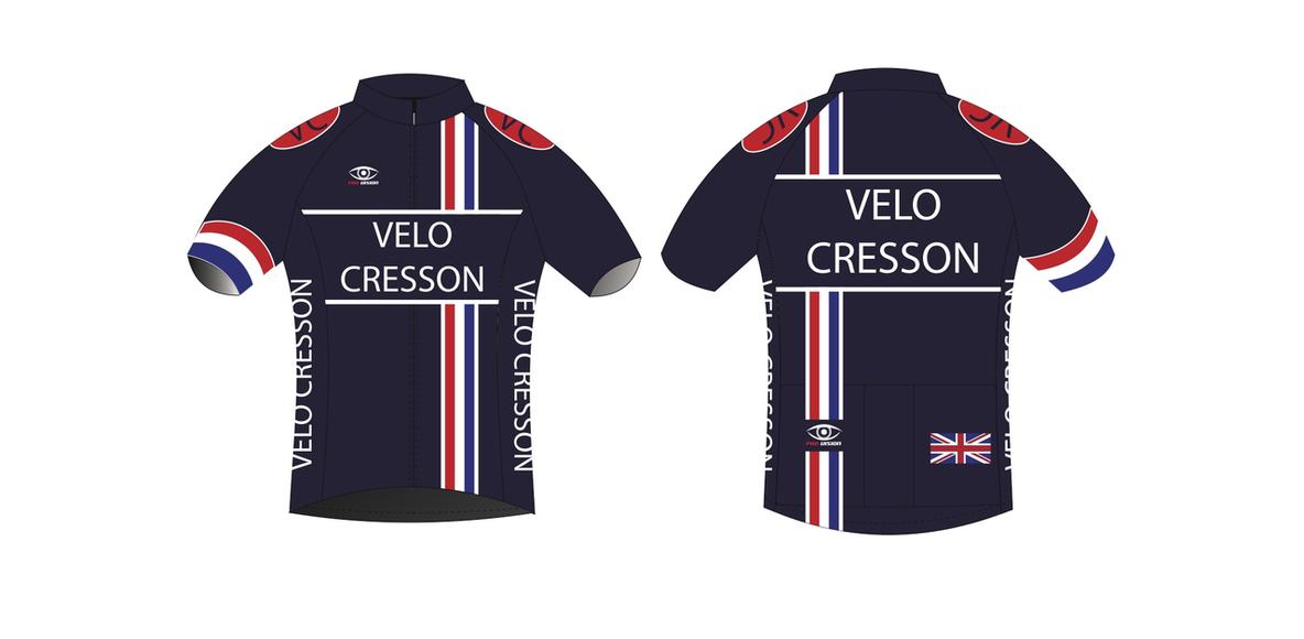 Velo Cresson