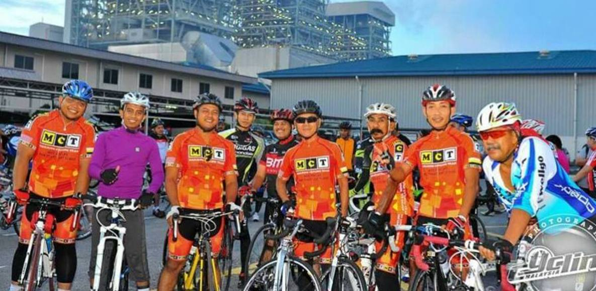 Manjung Cycling Team