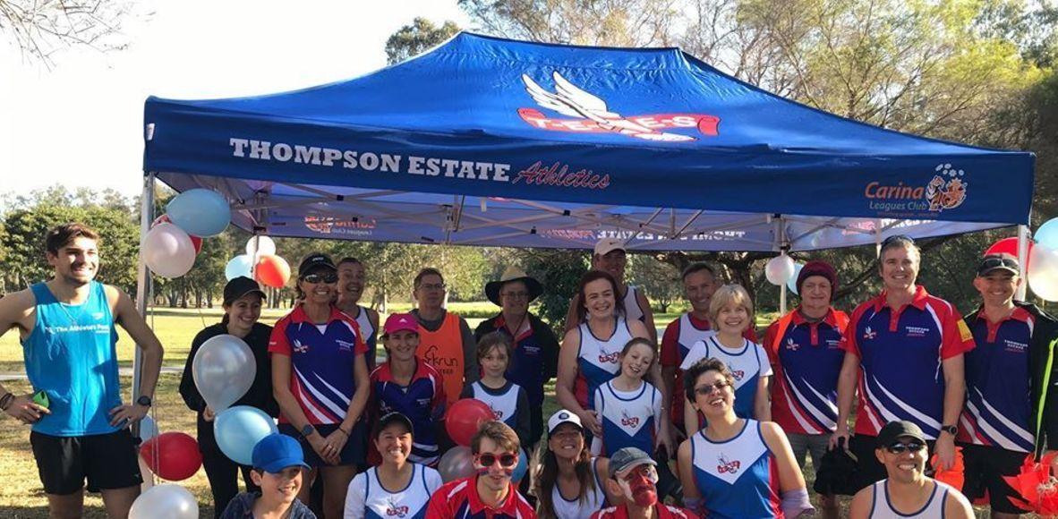 Thompson Estate Athletics