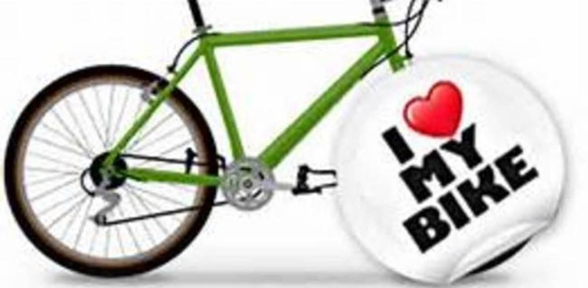 Amantes de bike's