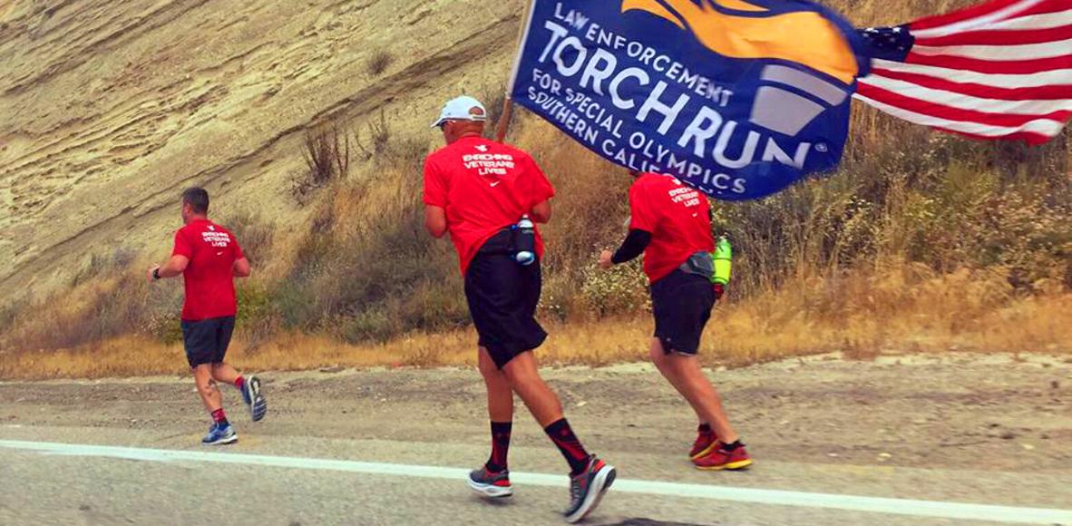 Team RWB Los Angeles Running Chapter
