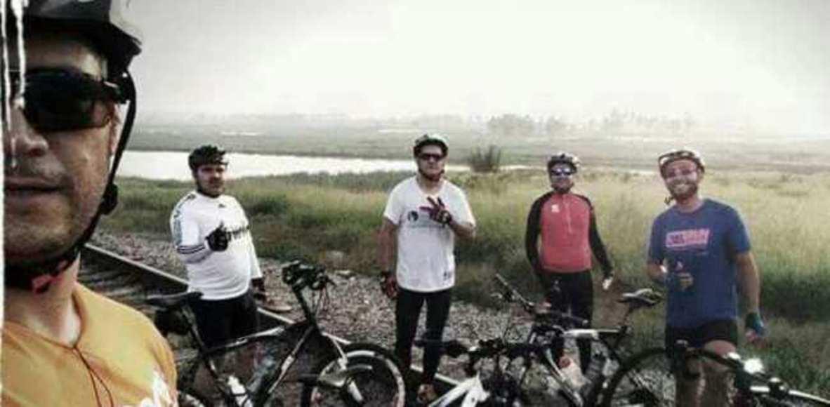 Irmãos do Pedal