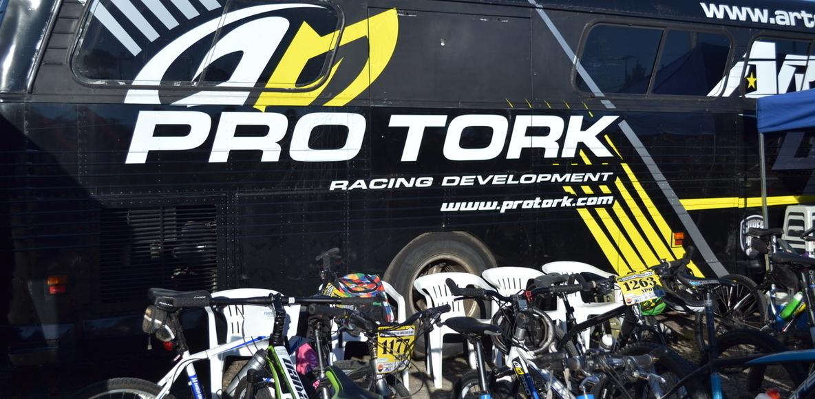 Pro Tork  Multiciclo Team