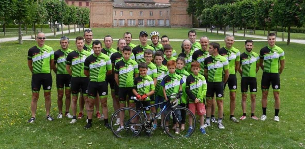 Gaillac Vélo Sport