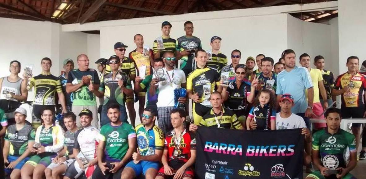 Barra Bike Club